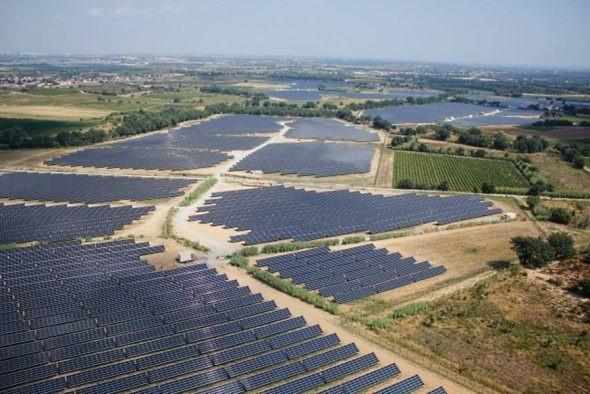 Tenergie renforce son parc solaire avec 31 MWc additionnels