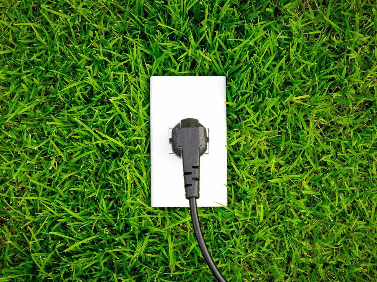 Vente d'électricité verte et locale