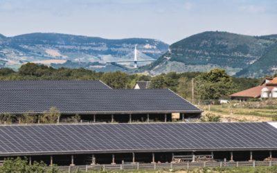 Tenergie conclut une troisième opération de refinancement de son parc solaire, pour 248,5 M€