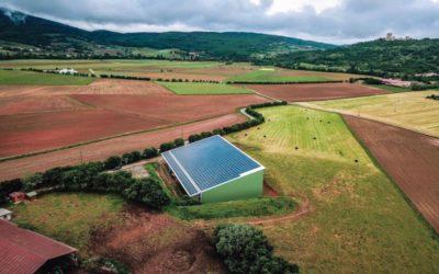 Tenergie finalise une quatrième opération de refinancement de son parc solaire, pour 120 M€