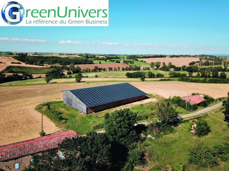 [Revue de presse] GreenUnivers