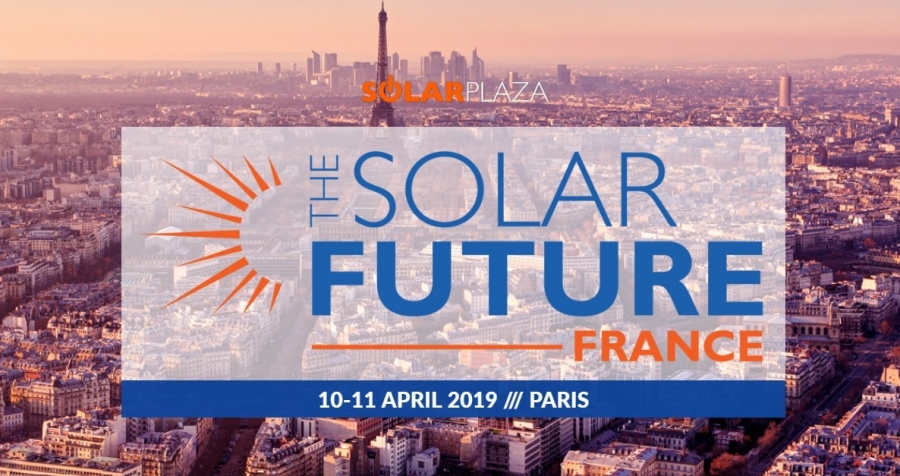 Tenergie sera présent au forum The Solar Future France