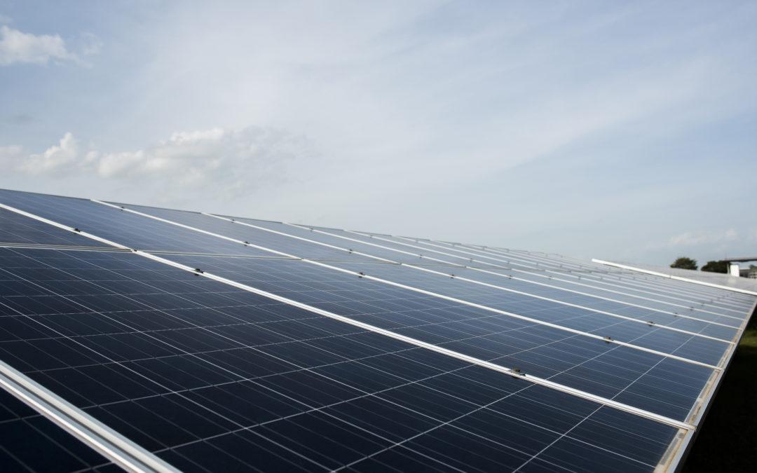 [COMMUNIQUE DE PRESSE] Tenergie réalise avec ses partenaires un refinancement de référence pour les entreprises de production d'énergie renouvelable