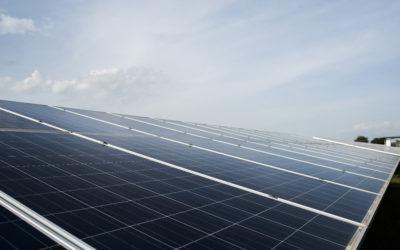 Tenergie réalise avec ses partenaires un refinancement de référence pour les entreprises de production d'énergie renouvelable