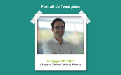 Portraits de Tenergiens #1 – Philippe ROCHET