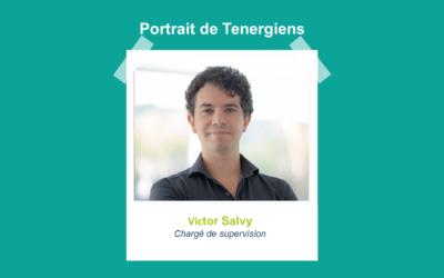 Portraits de Tenergiens #2 – Victor SALVY