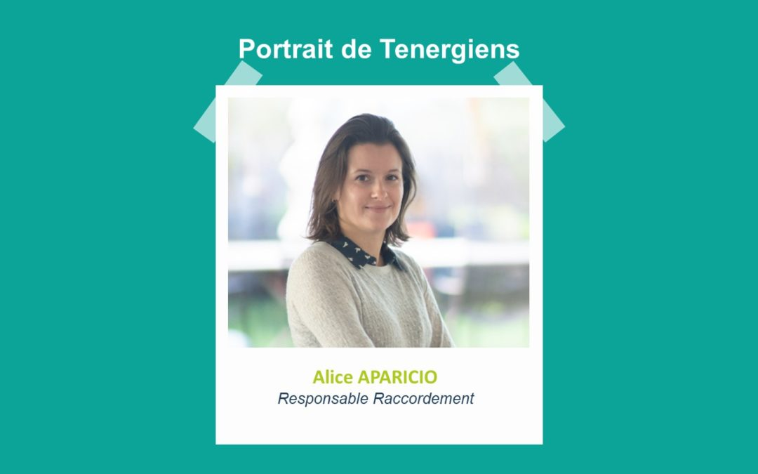 Portraits de Tenergiens #4 – Alice APARICIO