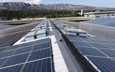 [COMMUNIQUE DE PRESSE] – Tenergie acquiert 7 nouvelles centrales solaires  et renforce sa présence dans le Sud-Est