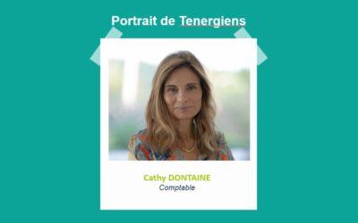 Portraits de Tenergiens #7 – Cathy DONTAINE