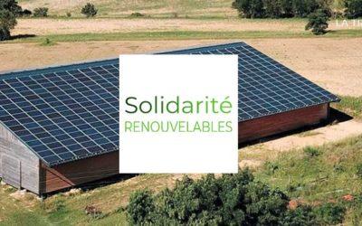 [COMMUNIQUE DE PRESSE] Barbara Pompili casse la confiance dans le soutien de l'Etat aux énergies renouvelables